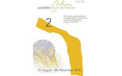 2 Porzellan Biennale Meissen