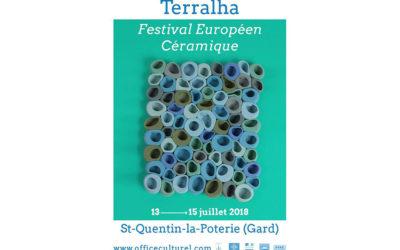 Terralha Festival Européen Céramique St-Quentin-la-Poterie