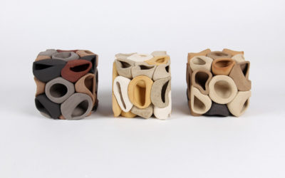 3rd edition of the Cluj Ceramics Biennale