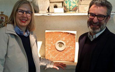 D'APRÉS – riprese e citazioni nella ceramica contemporanea