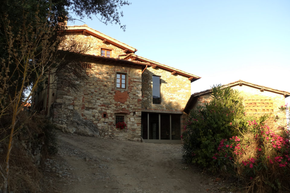 "Ceramic Studio ""La Casina"""